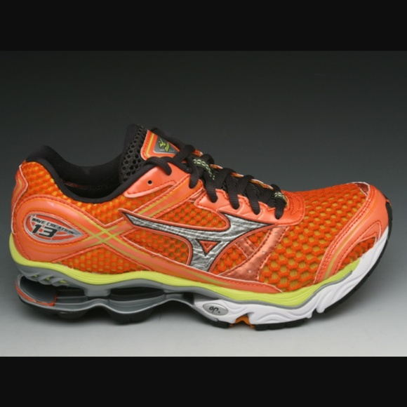 finest selection 09244 97f37 ... new zealand mizuno wave creation 13 sneakers running workout a17e8 d1ad5